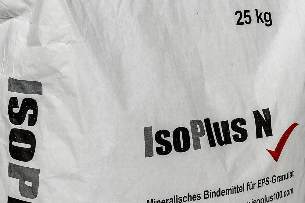 Isoplus N